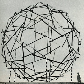 Buckminster Fuller - Ideas and Integrities by Buckminster Fuller