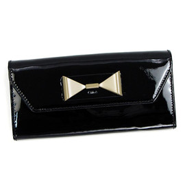 Chloe - rachel wallet black
