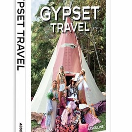 Assouline - Gypset Travel