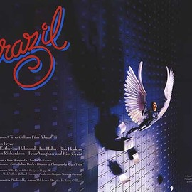 Terry Gilliam - Brasil