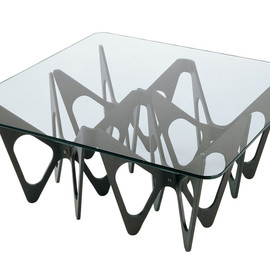 zanotta - Butterfly table