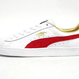 Puma - GOLDEN CLASSIC BASKET 「THE GOLDEN CLASSIC PACK」