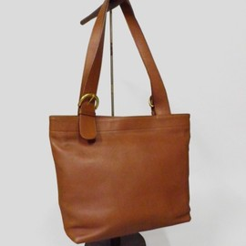 Coach - old coach totebag