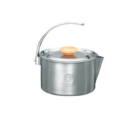 Coleman - stainless kettle II