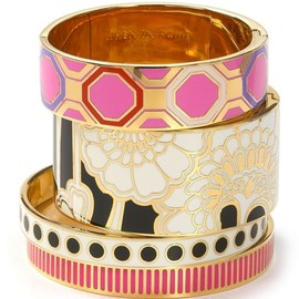 kate spade NEW YORK - idiom bangle