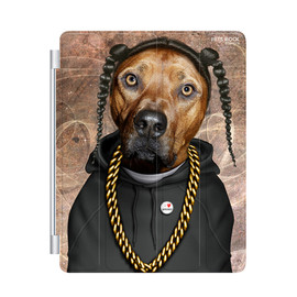 Takkoda - Snoop ipad cover