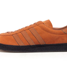 "adidas - CALIFORNIA SPZL ""LIMITED EDITION"""