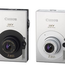 CANON - IXY DIGITAL 10