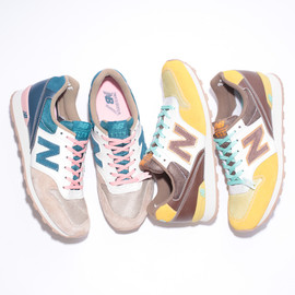 New Balance Book by Houyhnhnm