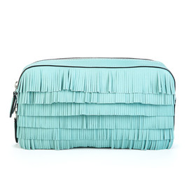 MARC JACOBS - fringe clutch
