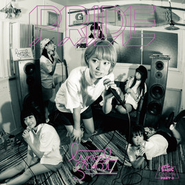 lyrical school - PRIDE minan盤