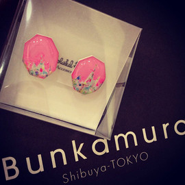 Colorful8nch. - ピアス
