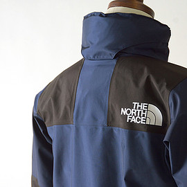 THE NORTH FACE - MOUNTAINRAINTEXJACKET