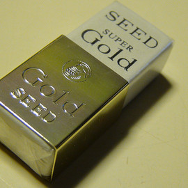 SEED - Super Gold