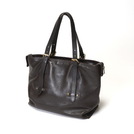 LOUIS VUITTON - Leather Tote Bag