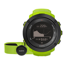 SUUNTO - Ambit3 Vertical HR Lime
