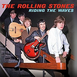 The Rolling Stones  ローリングストーンズ - Riding the Waves [12 inch Analog]