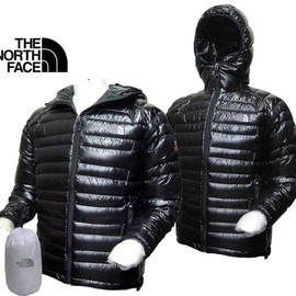 THE NORTH FACE - Flash Hoodie