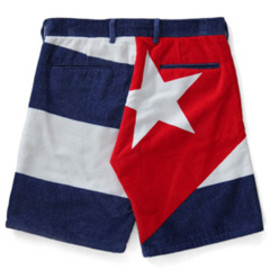 ANALOG LIGHTING - Pile Shorts (cuba)