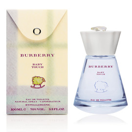 BURBERRY - BABY TOUCH