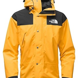 THE NORTH FACE - 1990 Mountain GTX Yellow