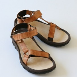 JOURNAL STANDARD - Teva×JOURNAL STANDARD Monsone Leather(サンダル)|キャメル