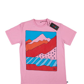 Rockwell Clothing, Parra - T-shirt Jupiter