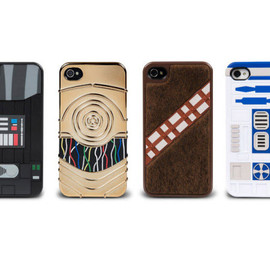 Star Wars - iPhone 5 Cases