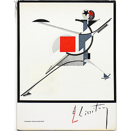 Sophie Lissitzky-Kuppers, etc ソフィー・リシツキー=クーペルス - El Lissitzky: Life, Letters, Texts エル・リシツキー