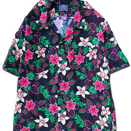 HEADGOONIE - CHUNK ALOHA SHIRTS PART2