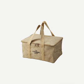 THE CONRAN SHOP (ザ・コンランショップ) - ORIGINAL JUTE COOLER BAG MIDIUM