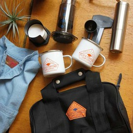 Stumptown Coffee Klean Kanteen