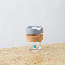 blue bottle coffee - Keepcup