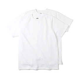 Graphpaper - original 2-Pack Crew Neck Tee