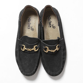 Niche. - gobbi shoes (bit moccasin)