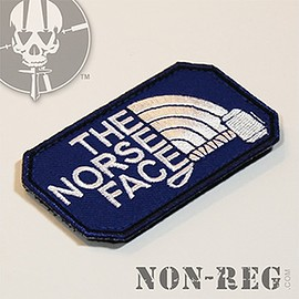 OP Tactical - The Norse Face Parody Patch