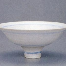 Lucie Rie - bowl 1979