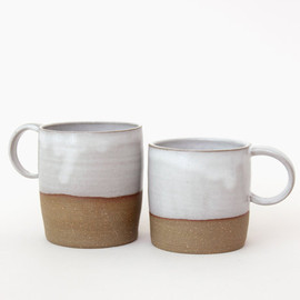 POUR PORTER - Dipped Camp Mug