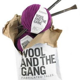 WOOL AND THE GANG - SNOOD DOGG