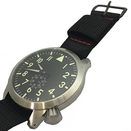 Maratac - Pilot Automatic Watch