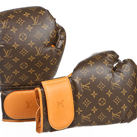 Louis Vuitton - Louis Vuitton x Karl Largerfeld for Every Boxer