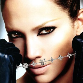 LOUIS VUITTON - Jennifer Lopez for Louis Vuitton
