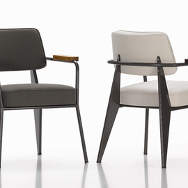 Vitra - Fauteuil Direction, Ch