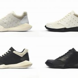 adidas - ADIDAS BY RICK OWENS TECH RUNNER