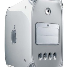 Apple - Power Mac G4 MDD