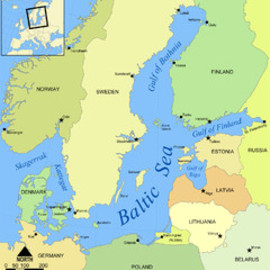 Sea - The Baltic Sea