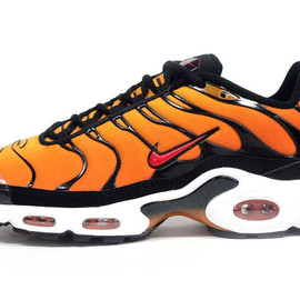 NIKE - AIR MAX PLUS 「LIMITED EDITION for NONFUTURE」