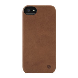 incase - Leather Snap Case for iPhone 5