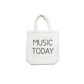 Noritake - MUSIC TODAY(totebag)