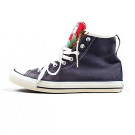 CONVERSE - US Alteration x UNION   Custom Made CONVERSE CT Sneakers